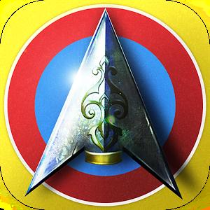 دانلود Archer: The Warrior 1.3 - بازی اکشن کماندار: جنگجو کوچک اندروید