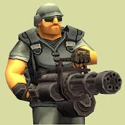 دانلود BattleBox 2.5.71 – بازی اکشن نبرد جعبه ای اندروید