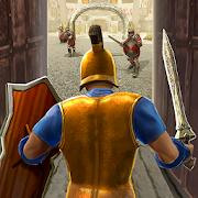 دانلود 5.13.0 Gladiator Glory – بازی اکشن نبرد گلادیاتور ها اندروید