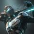 دانلود Paragon: InfinityWave 1.21 – بازی اکشن گرافیکی پاراگون اندروید