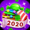 دانلود Candy Charming -Match 3 Games 15.5.3051 - بازی پازلی آب نبات های رنگی اندروید