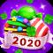 دانلود Candy Charming -Match 3 Games 14.2.3051 - بازی پازلی آب نبات های رنگی اندروید