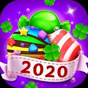 دانلود Candy Charming -Match 3 Games 16.2.3051 – بازی پازلی آب نبات های رنگی اندروید