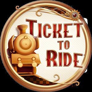 دانلود Ticket to Ride 2.7.2 - بازی جذاب بلیط قطار اندروید