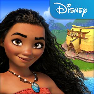 Moana Island Life 3.1.439.160 - بازی زندگی در جزیره اندروید