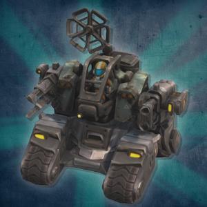 دانلود Frag The Tanks Premium 1.02 - بازی اکشن جنگ تانک ها اندروید