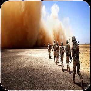 دانلود Desert Storm 21 - بازی فوق العاده نبرد طوفان اندروید