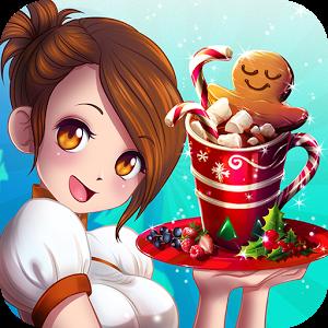 دانلود Dessert Chain: Coffee & Sweet 0.8.29 – بازی مدیریت کافی شاپ اندروید