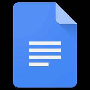 دانلود Google Docs 1.20.062.04 - برنامه رسمی اسناد گوگل برای اندروید