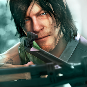 دانلود The Walking Dead No Man's Land 3.7.0.74  - بازی مردگان متحرک اندروید