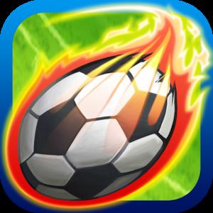 دانلود Head Soccer 6.10.0 - بازی محبوب فوتبال فانتزی اندروید