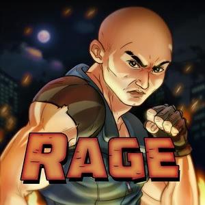 دانلود Fist of Rage: 2D Battle Platformer 1.5 - بازی اکشن فوق العاده زیبا اندروید