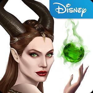 دانلود Maleficent Free Fall 9.2.0 – بازی پازلی سقوط شیطان اندروید