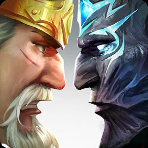 دانلود Age of Kings Skyward Battle 2.97.0 - بازی استراتژیک عصر پادشاهان اندروید