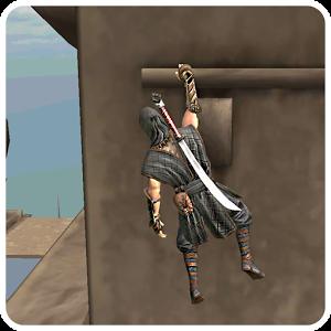 Tower Ninja Assassin Warrior 3.5 - بازی نینجای قاتل جنگجو اندروید