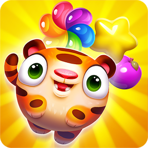 دانلود Safari Smash 5.2.144.802121812 - بازی پازلی برخورد سافاری اندروید