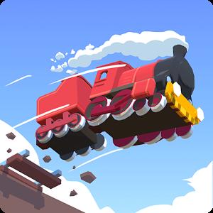 دانلود Train Conductor World 19.1 - بازی مهیج کنترل قطار اندروید