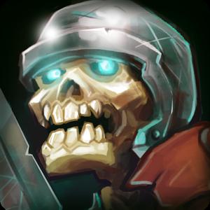 دانلود Dungeon Rushers 1.3.29 - بازی حمله به سیاه چال اندروید