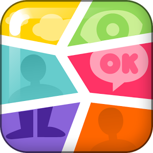 دانلود PhotoShake 2.0.3 - برنامه ساخت تصاویر کلاژ اندروید