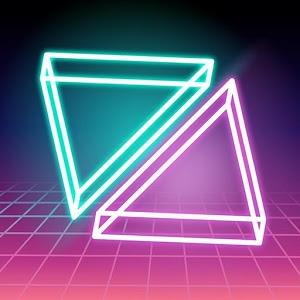 دانلود Neo Angle 1.0 Full - بازی فوق العاده پازل اندروید