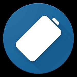 دانلود T Battery Monitor 3.22 - برنامه نمایش جزئیات مصرف باتری در اندروید