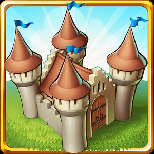 دانلود Townsmen Premium 1.14.3 - بازی نقش آفرینی شهرسازی اندروید