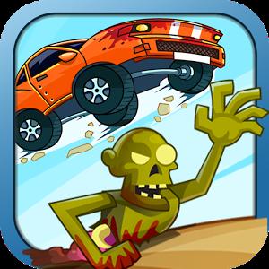 دانلود Zombie Road Trip 3.26 - بازی جاده ی زامبی ها اندروید