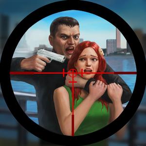 دانلود Sniper Ops:Kill Terror Shooter 75.0.1 - بازی تک تیرانداز اندروید