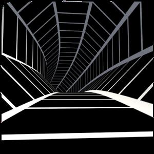 دانلود Tunnel Rush 1.11 - بازی رقابتی حمله تونل اندروید