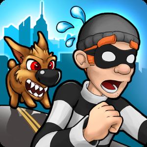 دانلود Robbery Bob 1.19.0 – بازی باب دزد حرفه ای اندروید
