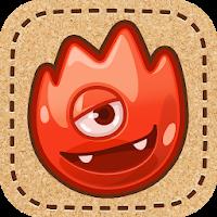 دانلود MonsterBusters: Match 3 Puzzle 1.3.64 - بازی پازلی جنگ با هیولا اندروید