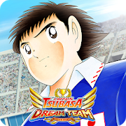 دانلود Captain Tsubasa: Dream Team 2.14.1 - بازی کاپیتان سوباسا برای اندروید