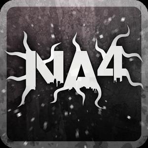 دانلود Na4 - Action Puzzle Game 1.55 - بازی پازل فوق العاده نافور اندروید