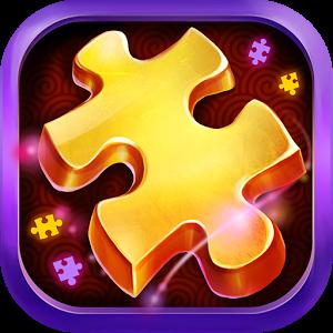 دانلود Jigsaw Puzzle Epic 1.6.1 – بهترین بازی پازلی برای اندروید