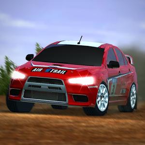 دانلود Rush Rally 2 v1.138 - بازی مسابقه ای اتومبیل رانی اندروید