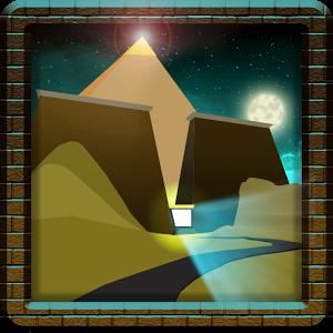 دانلود Legacy – The Lost Pyramid 1.0.9 - بازی هرم گمشده مصر اندروید