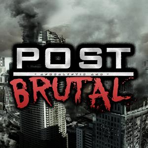دانلود Post Brutal v1 - بازی اکشن وضعیت وحشیانه اندروید
