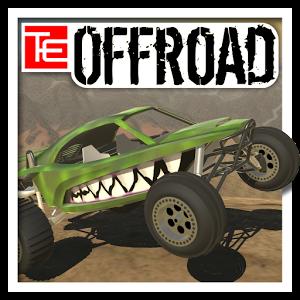 دانلود TE Offroad Plus Full 1.65 - بازی هیجان انگیز ماشین سواری اندروید