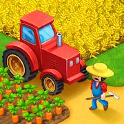 دانلود Township 7.3.5 - بازی مزرعه داری و شهرسازی زیبا اندروید