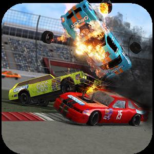 دانلود Demolition Derby 2 v1.3.60 - بازی جنگ اتومبیل با رقبا 2 اندروید