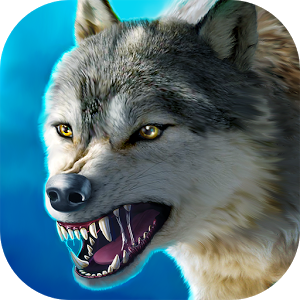 دانلود The Wolf 1.10.0 - بازی جذاب و هیجان انگیز گرگ اندروید