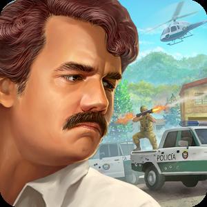دانلود Narcos: Cartel Wars 1.36.01 - بازی استراتژیک جنگ نارکوس کارتل اندروید