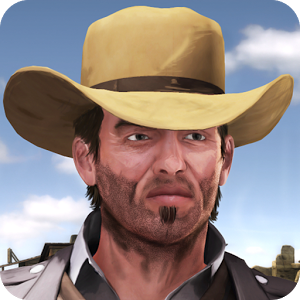 دانلود Bloody West: Infamous Legends 1.1.11 - بازی غرب خونین: افسانه ننگین اندروید