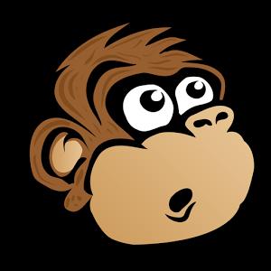 دانلود Astro Chimp 1.0.1 - بازی اکشن میمون زرنگ اندروید