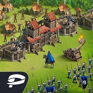 دانلود Stormfall: Rise of Balur 2.11.2 – بازی استراتژیک طوفان اندروید