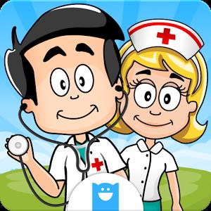 دانلود Doctor Kids 1.48 - بازی پزشک کودکان اندروید