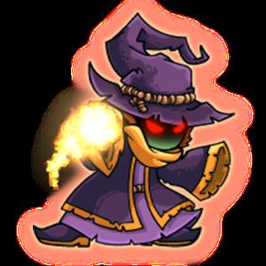 دانلود Magic Rampage 4.4.2 - بازی اکشن خشم جادویی اندروید