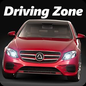 دانلود Driving Zone Germany 1.19.371 - بازی ماشین سواری در آلمان اندروید
