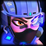 دانلود Blast Squad 0.34 - بازی اکشن تیراندازی اندروید