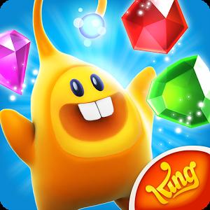 دانلود Diamond Digger Saga 2.58.0 - بازی سرگرم کننده در جستجوی الماس اندروید